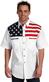 Scully  Stars &amp; Stripes Forever Shirt