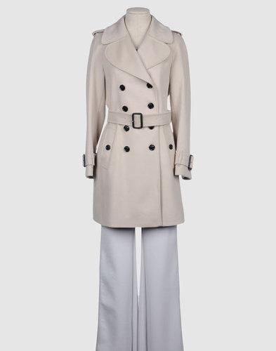ANTONIO CROCE Coat