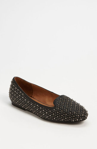 Jeffrey Campbell 'Martini' Flat