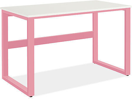 Moda Desk in Colors