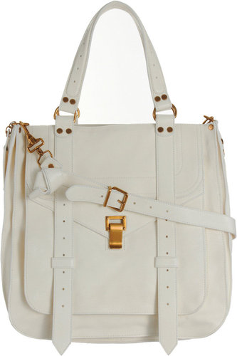 Proenza Schouler PS1 Tote Leather