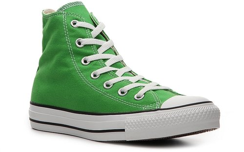 Converse Men's Chuck Taylor All Star HI Sneaker