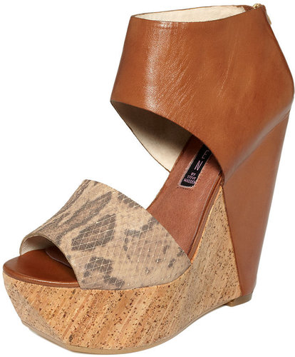STEVEN by Steve Madden Shoes, Bammba Wedges