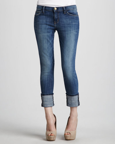 Current/Elliott The Beatnik Carousel Jeans