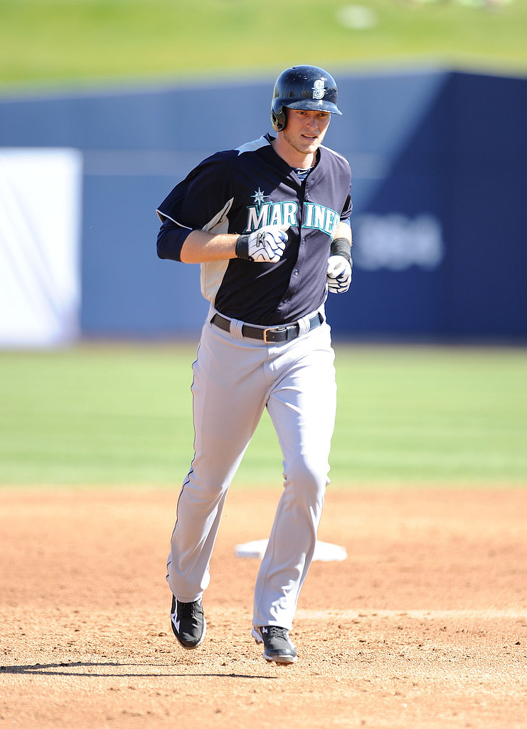 Michael Saunders, Seattle Mariners