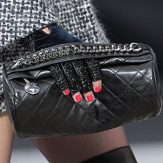 Best Nails | Fall 2013 Fashion Week