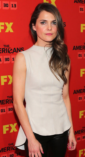 Keri Russell will star in Dawn of the Planet of the Apes opposite Andy Serkis and Jason Clarke.