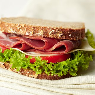 How to Make a Healthier Sandwich