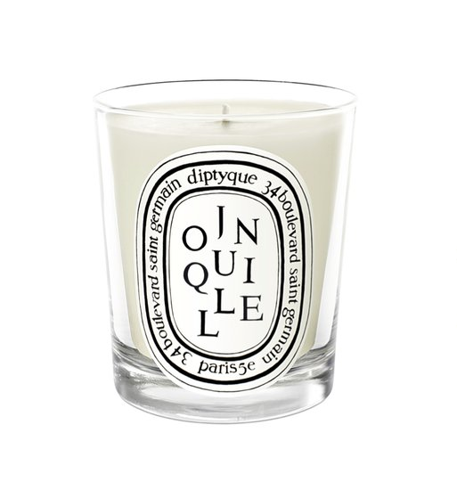 Dyptique Jonquille Candle