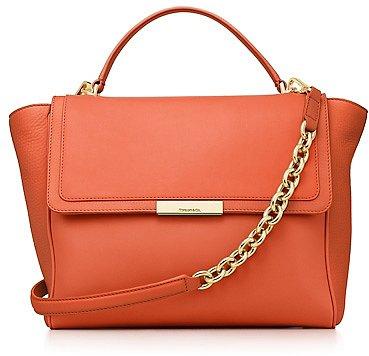 Quinn Top Handle Bag
