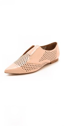 3.1 phillip lim Nancy Flat Oxfords