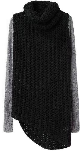 Helmut Lang / Funnel Neck Sweater