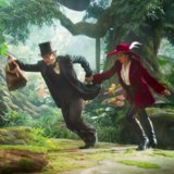 Oz the Great and Powerful Video Movie Review