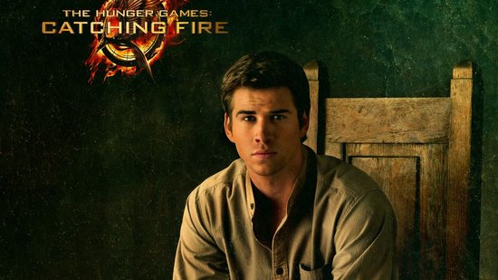 Video: An Exclusive First Look at Gale Hawthorne's Portrait From Catching Fire!