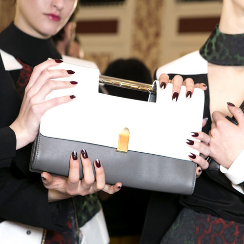 Best Bags From Paris Fashion Week Fall 2013