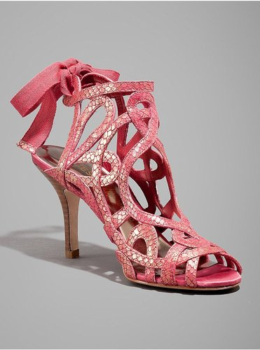 Ashlin High Heel Sandal