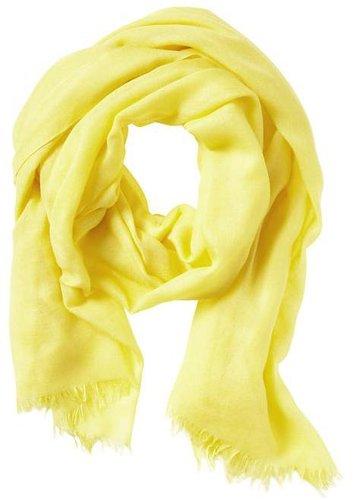 Cashmere-silk scarf