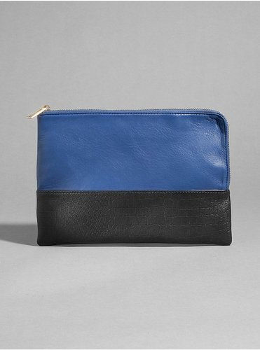 Eva Leather Pouch