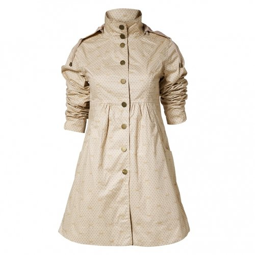 Vila Raina New Raincoat