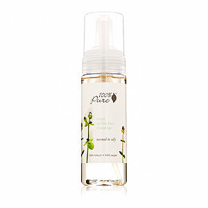 Mint White Tea Cleanser