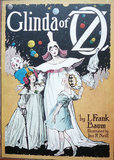 Glinda of Oz, Book 14