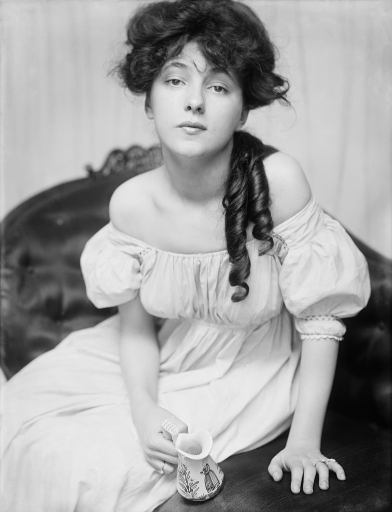 Evelyn Nesbit