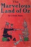 The Marvelous Land of Oz, Book 2