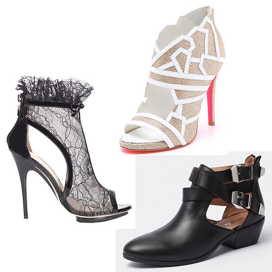 Accessory of the Week: Shoe Booties