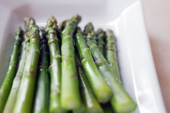 The Basic Spring Vegetable: Asparagus
