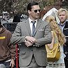 Celebrities on Set | Week of March 9, 2012