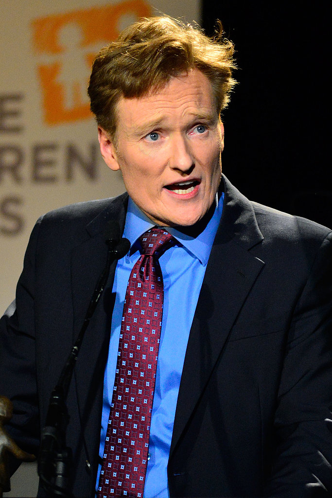 Conan O'Brien Photos