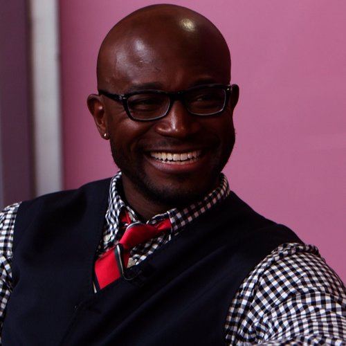 Taye Diggs Interview (Video)