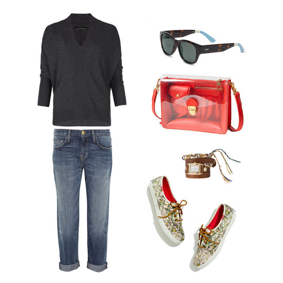 5 Ways to Style Your SXSW Look