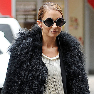 Nicole Richie Wearing Stella McCartney | Video
