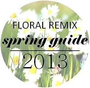 Floral Remix