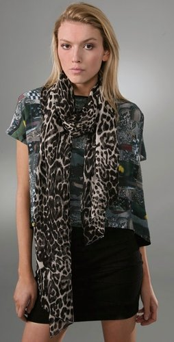 Bop Basics Gia Scarf