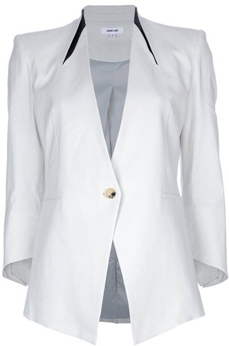 Helmut Lang Tailored blazer