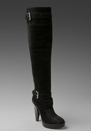 KORS Michael Kors Zanzia Over The Knee Boot
