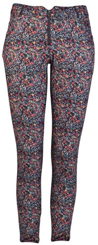 Funktional NIGHT GARDEN TROUSER