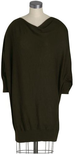 Vince Cashmere Asymmetric Sweater