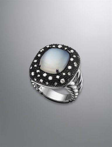 Moonlight Ice Ring, Moonquartz