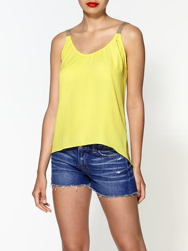 Collective Concepts Neon Pop Tank