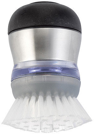 OXO Palm Squirting Brush