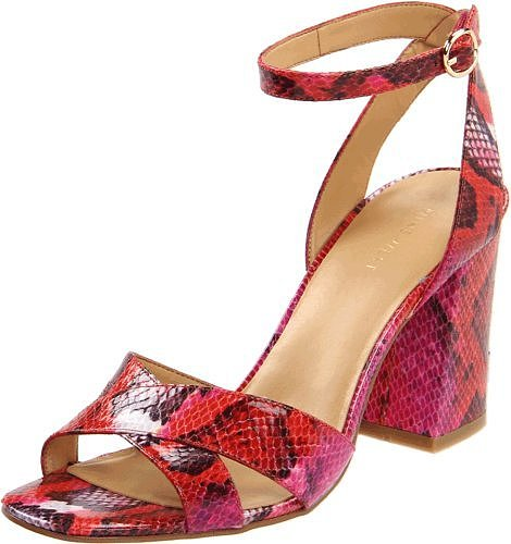 Nine West Women's Vanbra Ankle-Strap Sandal
