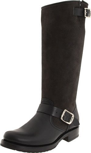 FRYE Women's Veronica Slouch 76607 Knee-High Boot