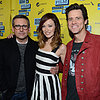 Olivia Wilde, Steve Carrell, Jim Carrey: Burt Wonderstone
