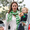 Celebrities on St. Patrick&#039;s Day | Pictures