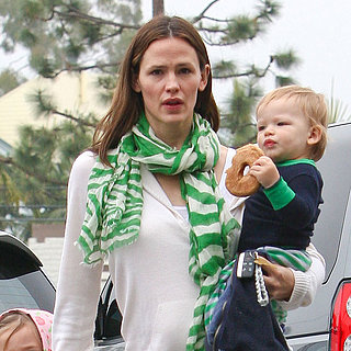 Celebrities on St. Patrick's Day | Pictures