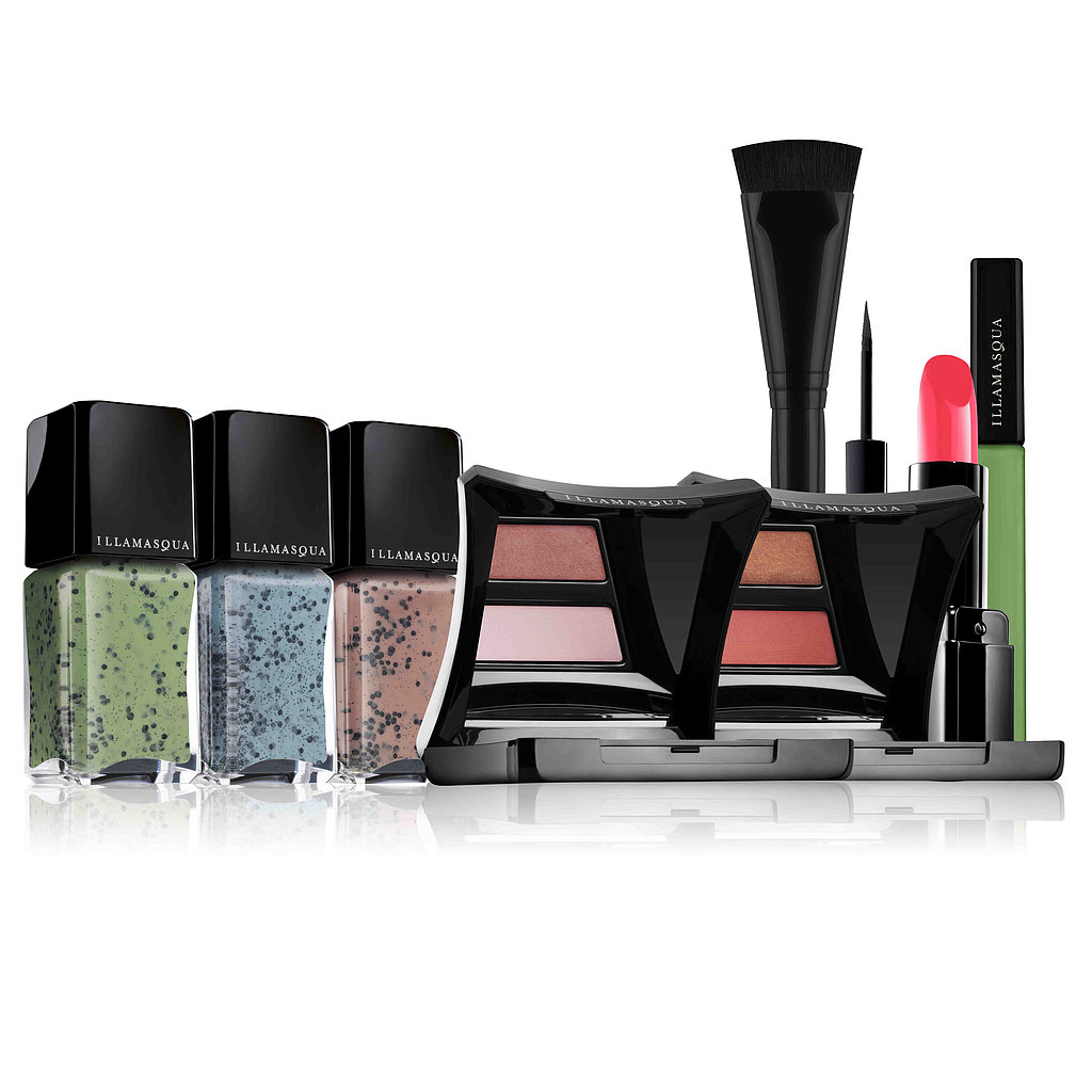 Illamasqua Imperfection Collection