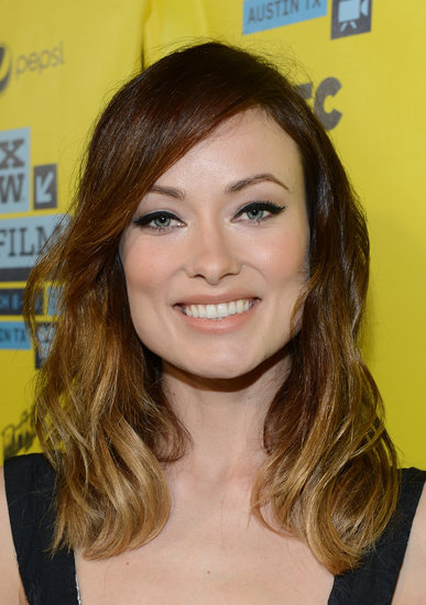 Olivia Wilde
